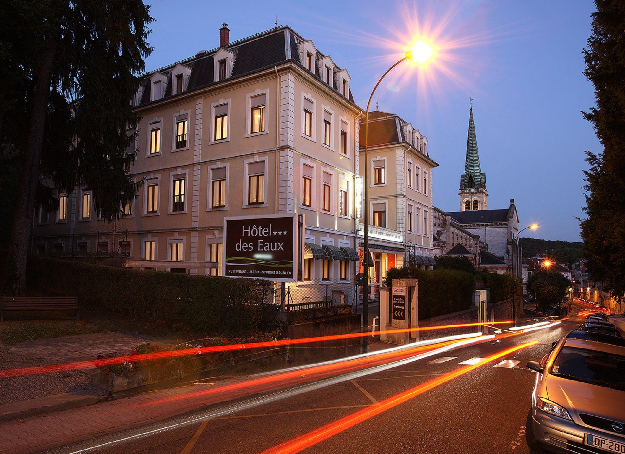 Hotel Des Eaux Aix Les Bains Aix Les Bains Hotel Bains