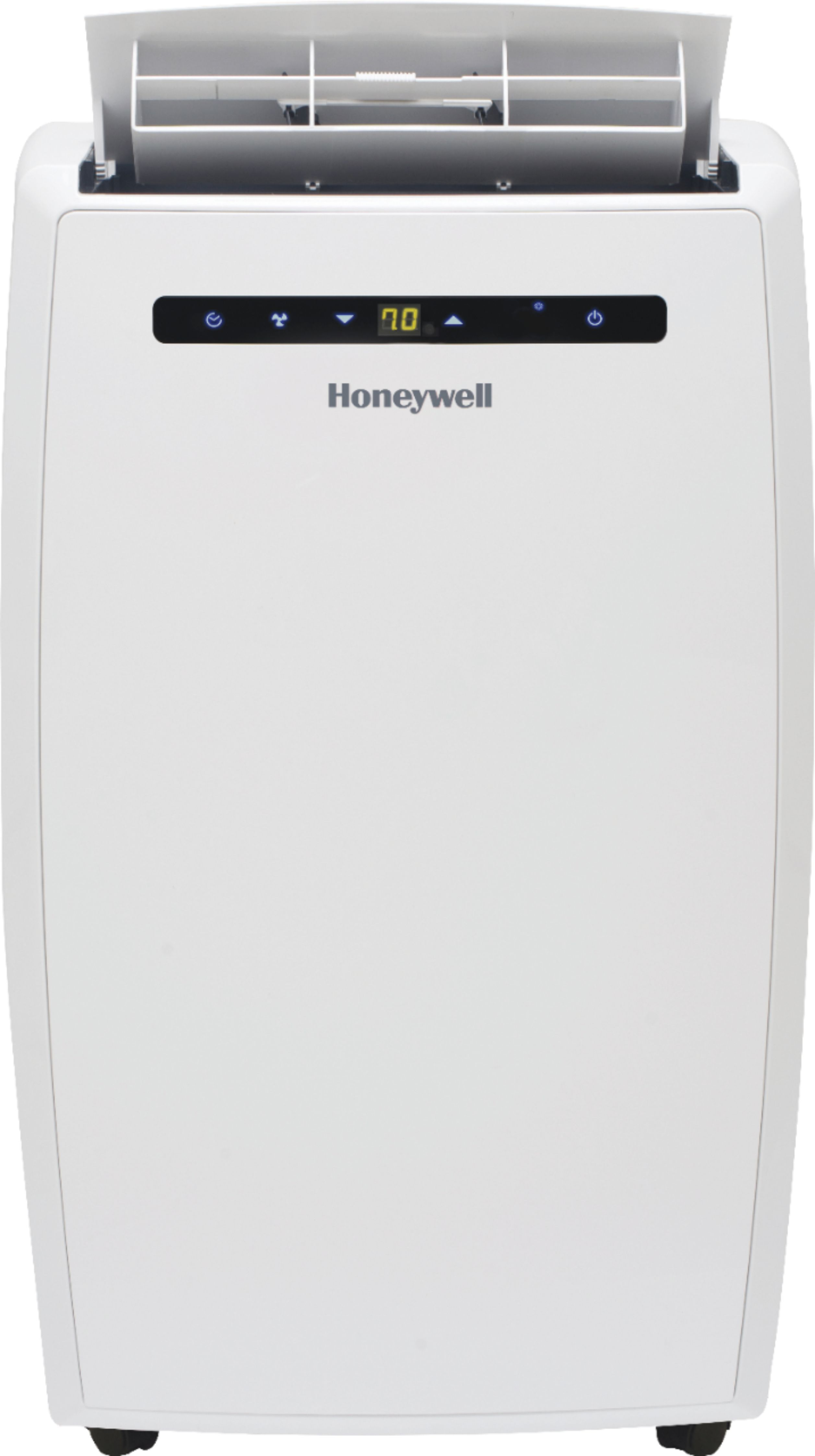 Honeywell 450 Sq. Ft. Portable Air Conditioner White