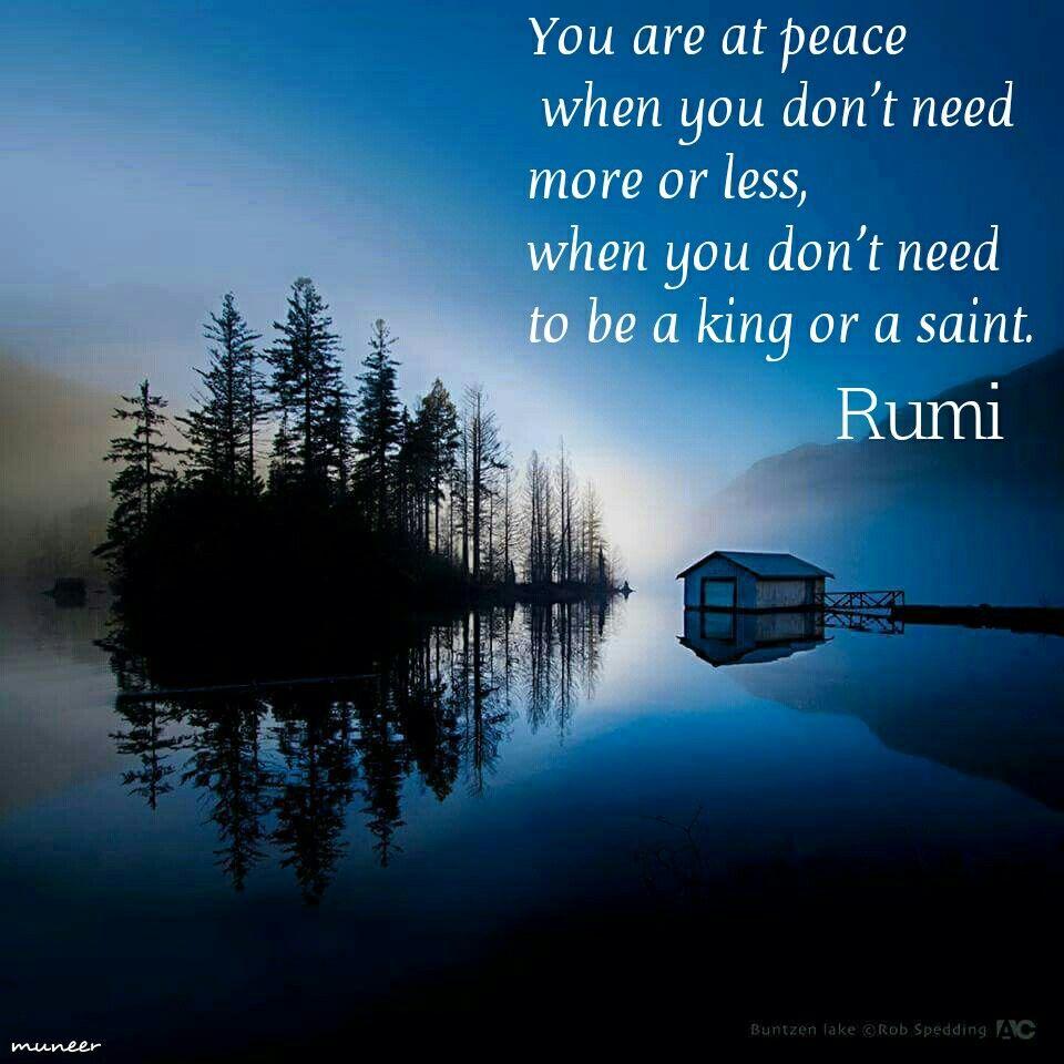 Rumi❤ Rumi QuotesLife