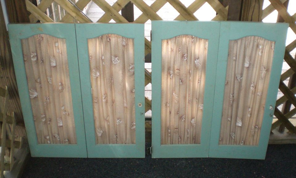 Indoor Shutters With Fabric Inserts Google Search