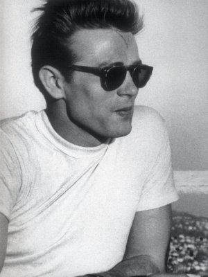 9f44498acbf8 James Dean sunglasses | James Dean In Hollywood . in 2019 | James ...