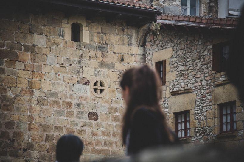 Hondarribia medieval | mandragorastudio.com/blog  mandragorastudio fotografía guipuzcoa, reportajes publicitarios y de eventos