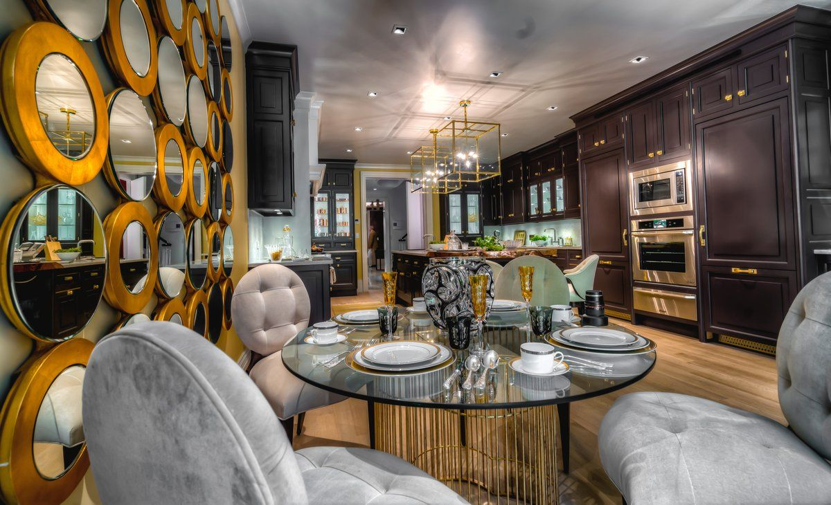 see more of kips bay decorator show houses 2015 kips bay decorator show house on 1stdibs - Painted Wood Home 2015