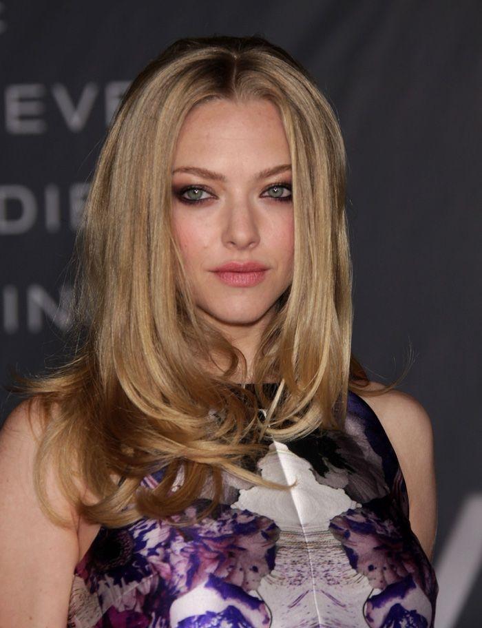 12 Of Amanda Seyfried S Best Hairstyles Amanda Seyfried Hair