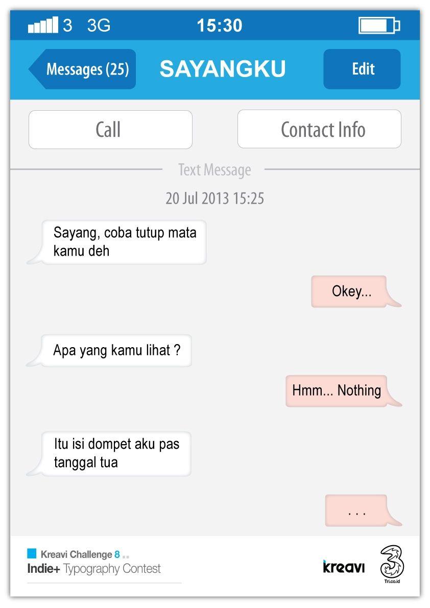 Kreavichallenge Chat By Dimassaputro Fillias Lanang La Junta