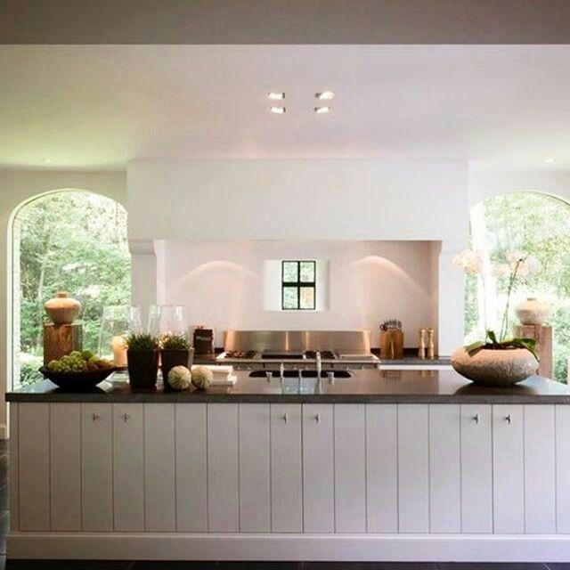 A kitchen of Belgian design Dreamhouses Pinterest Kitchens