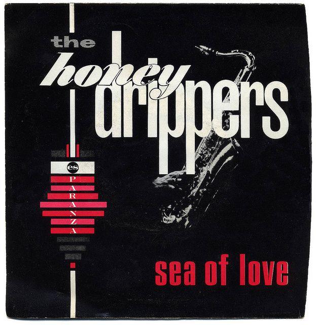 Sea Of Love The Honey Drippers Sea Of Love Lyrics Soul Music My Love