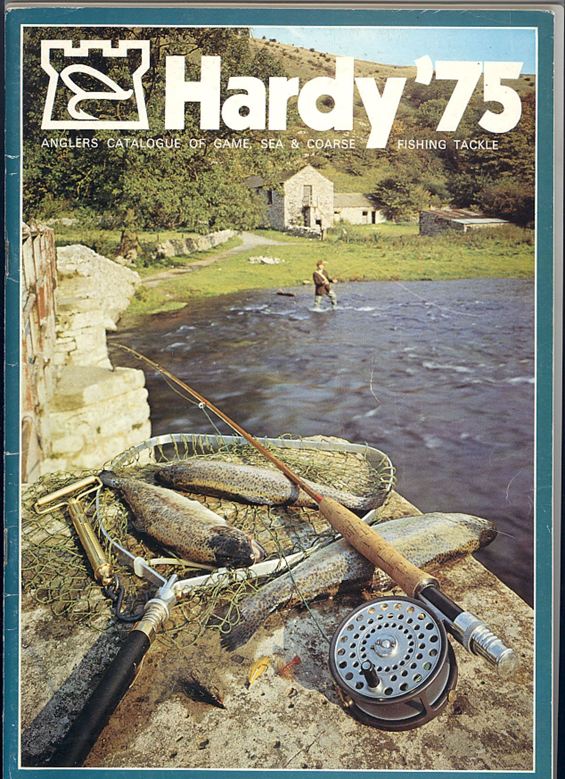 vintage fly fishing gear On vintage fly fishing