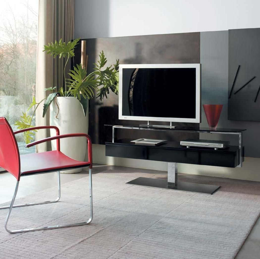 40+ TV Stand Ideas for Ultimate Home Entertainment Center | Tv ...