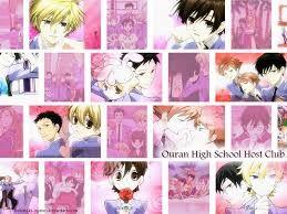 ouran high-school host club