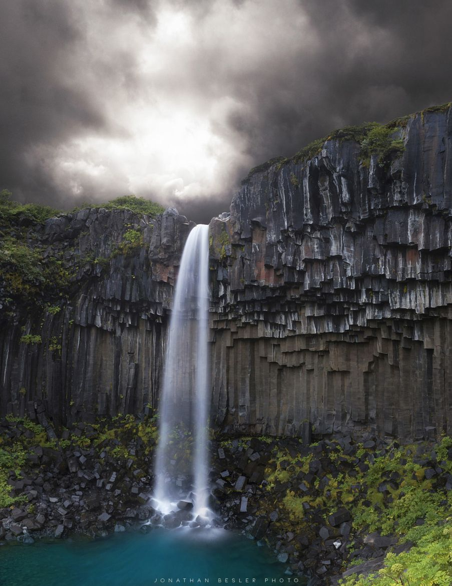 Photograph Mystic Iceland by Jonathan Besler on 500px
