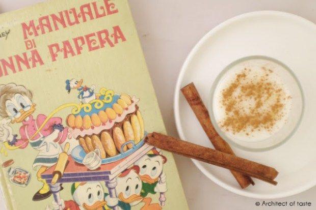 Crema armena - Nonna Papera