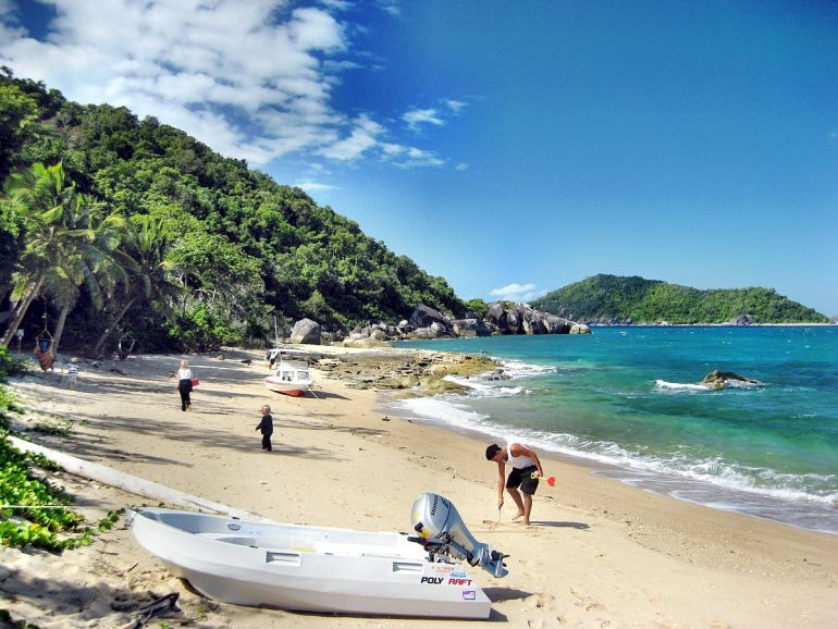 Places To Travel Near Australia
