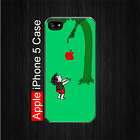 The Giving Tree Bluish Green #2 iPhone 5 Case #iPhone5 #iPhone5 #PhoneCase #iPhone5Case #iPhone5Case