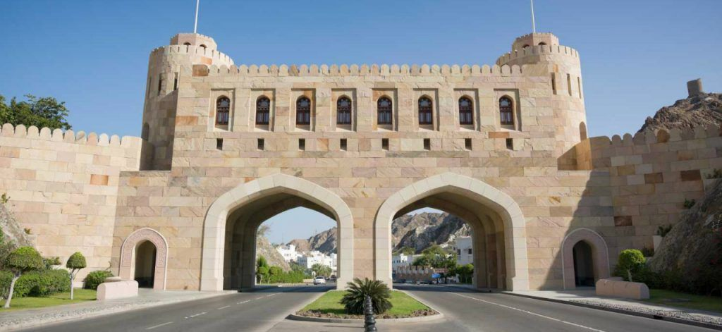 Qatar Airways Increases Daily Frequencies To Muscat Oman In 2020 Travel Architecture Art Muscat