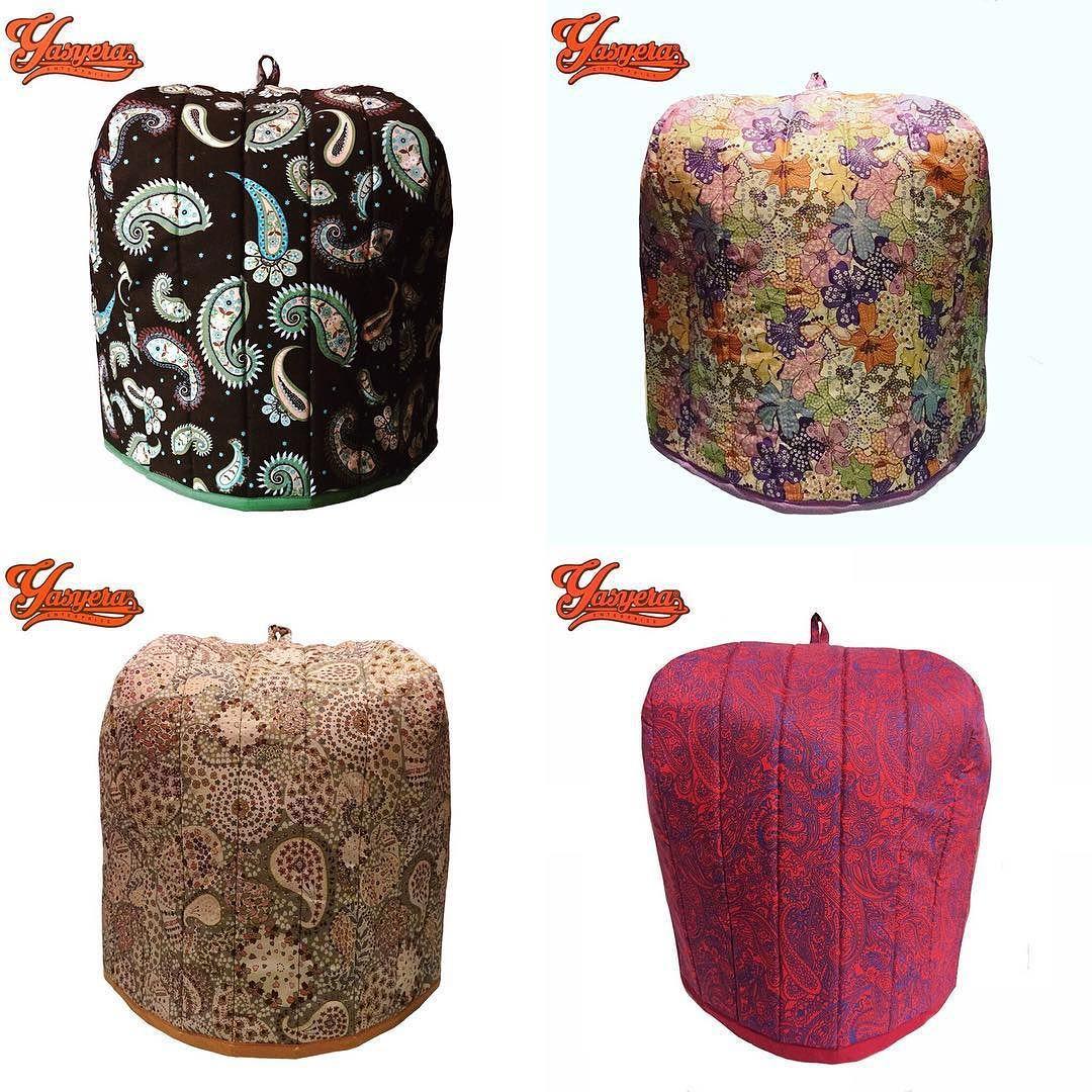 """""""Lovely cotton covers for #noxxapressurecooker Grab yours now!"""" Dikirim oleh """"yasyera"""" dari Instagram - http://ift.tt/1MZHSv9 . . Ingin miliki periuk noxxa sepantas 12 atau 3 bulan? Join kutu RM2 x 3bulan pun ada... Biar kami bantu anda WhatsApp 011-1873-5142 atau PM inbox Facebook sekarang . P/S: Slot tempahan terhad. WhatsApp atau PM sekarang juga! Temui #PeriukNoxxa di http://ift.tt/1RtVCCO .WhatsApp 011-1873-5142 untuk tempahan/pertanyaan lanjut."""