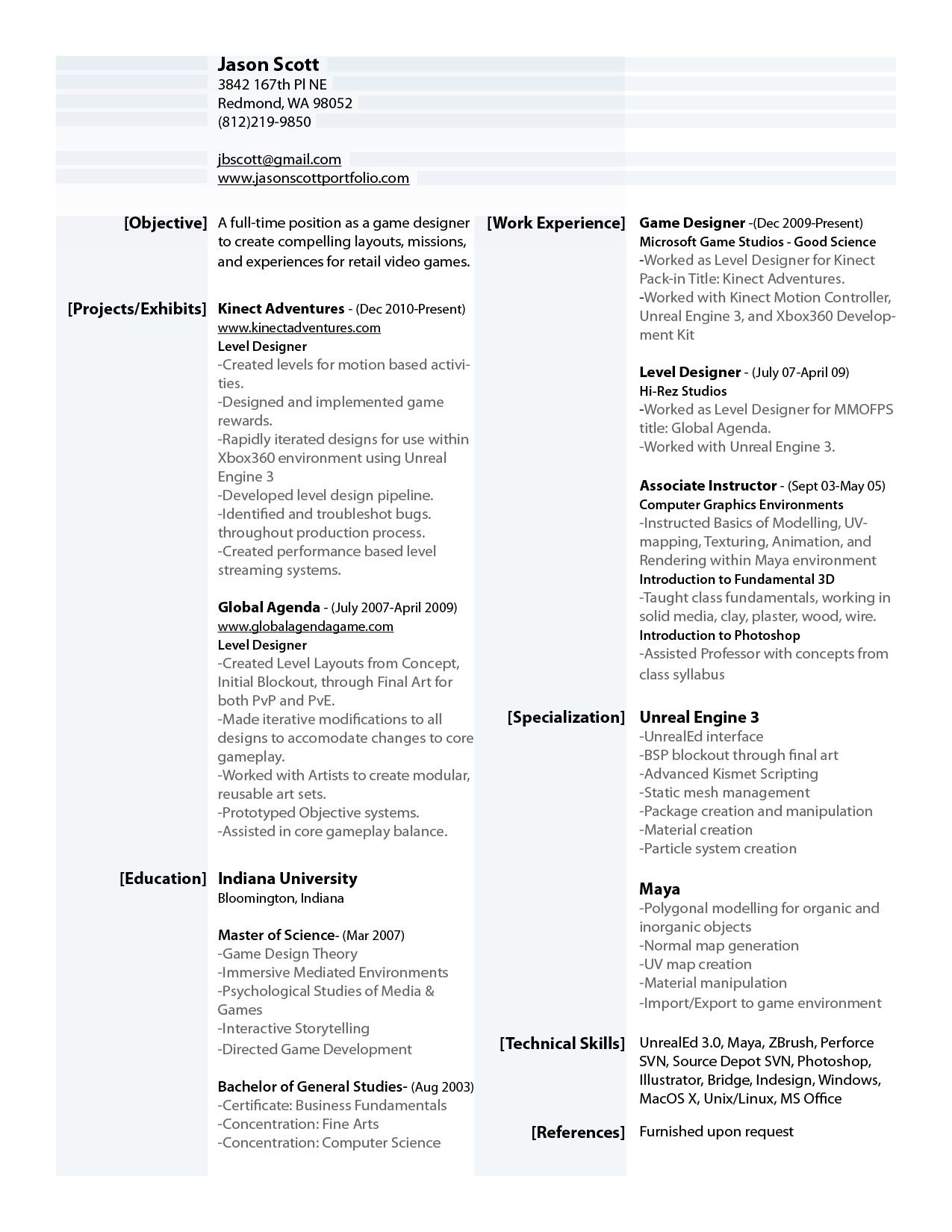 Pretty Resume 38 More Beautiful Resume Ideas That Work Resume Ideas