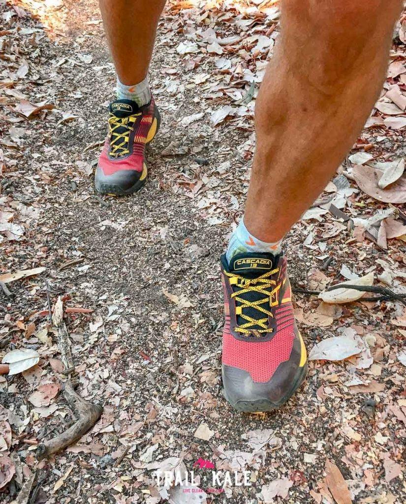3126d107304 Brooks Cascadia 13 review Best Trail Running Shoes