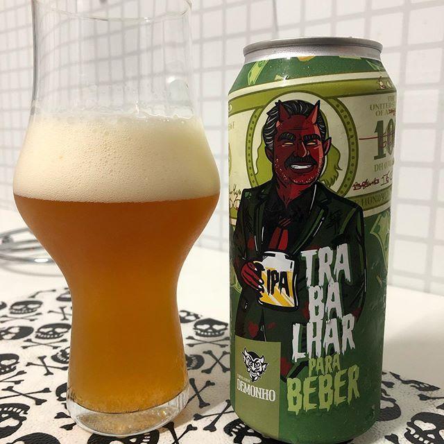 Beba em casa. Mas beba bem. Principalmente se for a nova cerveja da @cervejademonho 🤘🏻 #cerveja #cervejaartesanal #beerporn #beerlover #demonho #ipa #indiapaleale #fiqueemcasa #saocaetanodosul #saocaetano #roxbeer  (Feed generated with FetchRSS )