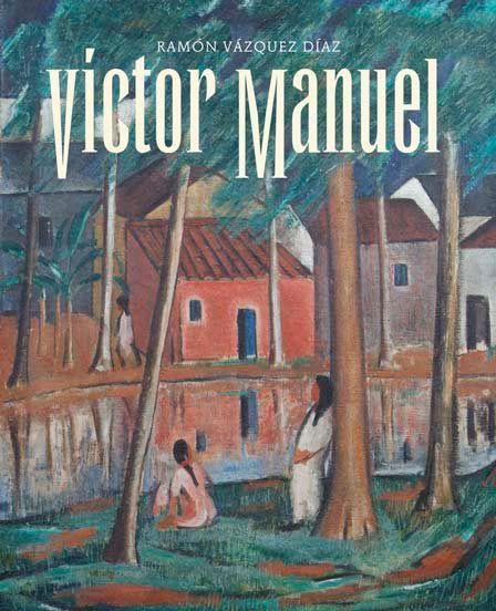 Cuadro Víctor Manuel