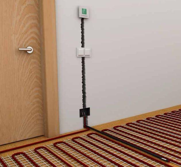 4 ventajas suelo radiante y consejos a recordar suelos - Calefaccion suelo radiante electrico ...