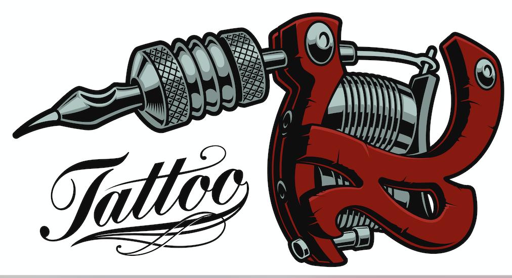 Tattoo Machine Tattoo Artist Mystic Owl Tattoo Robot Piercing Tattoo Tattoo Png Tattoo Machine Black And White Tattoo Artists Tattoo Machine Icon Tattoo