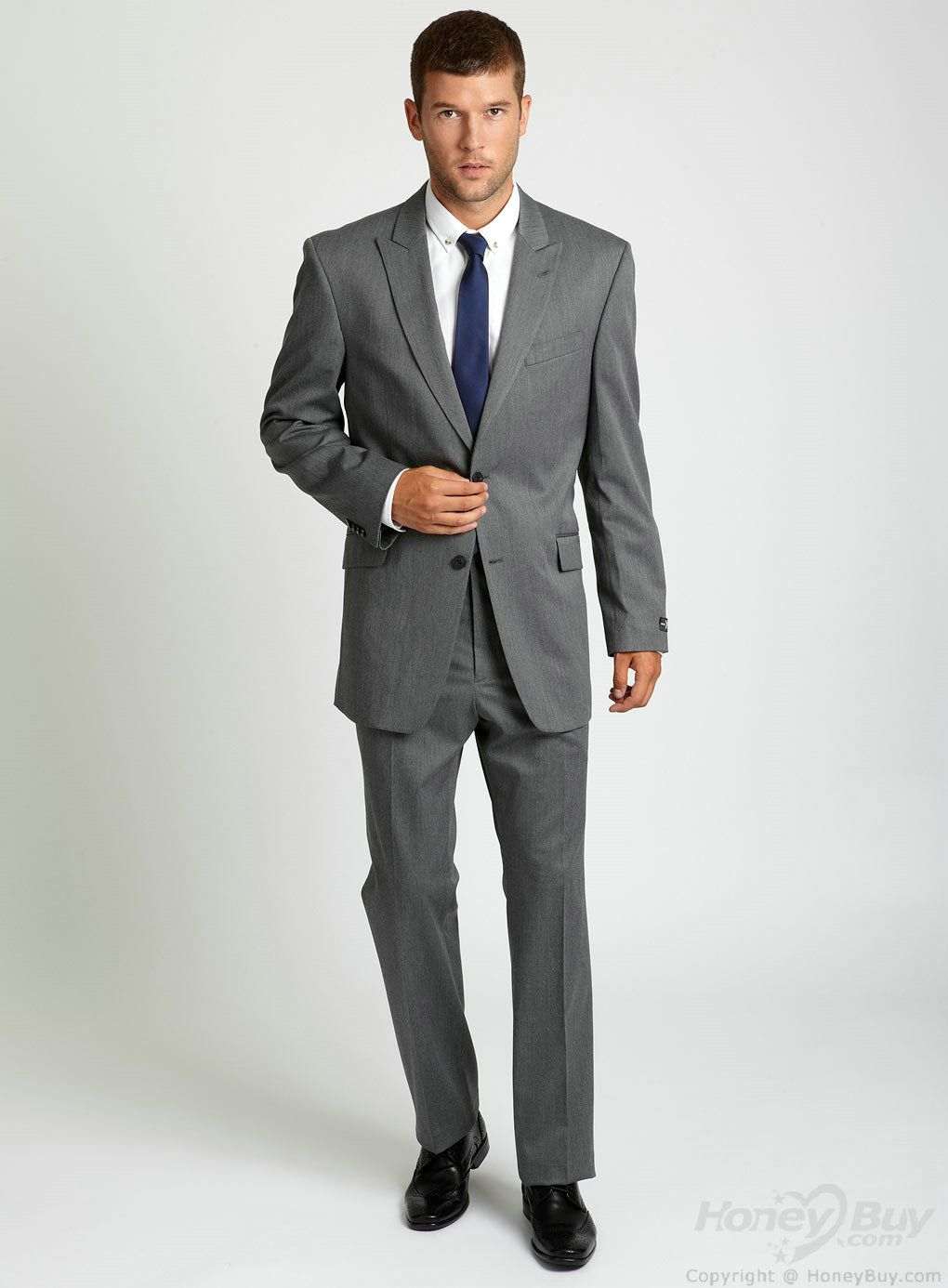 Mens Wedding Suits Grey - Ocodea.com