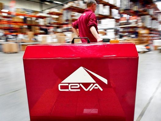 Medtronic ties up with CEVA Logistics fornew distribution