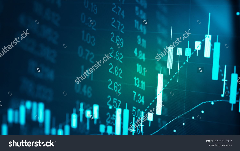 Digital forex trading