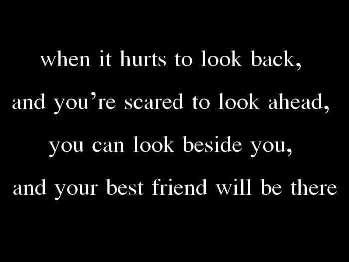 black friendship quotes
