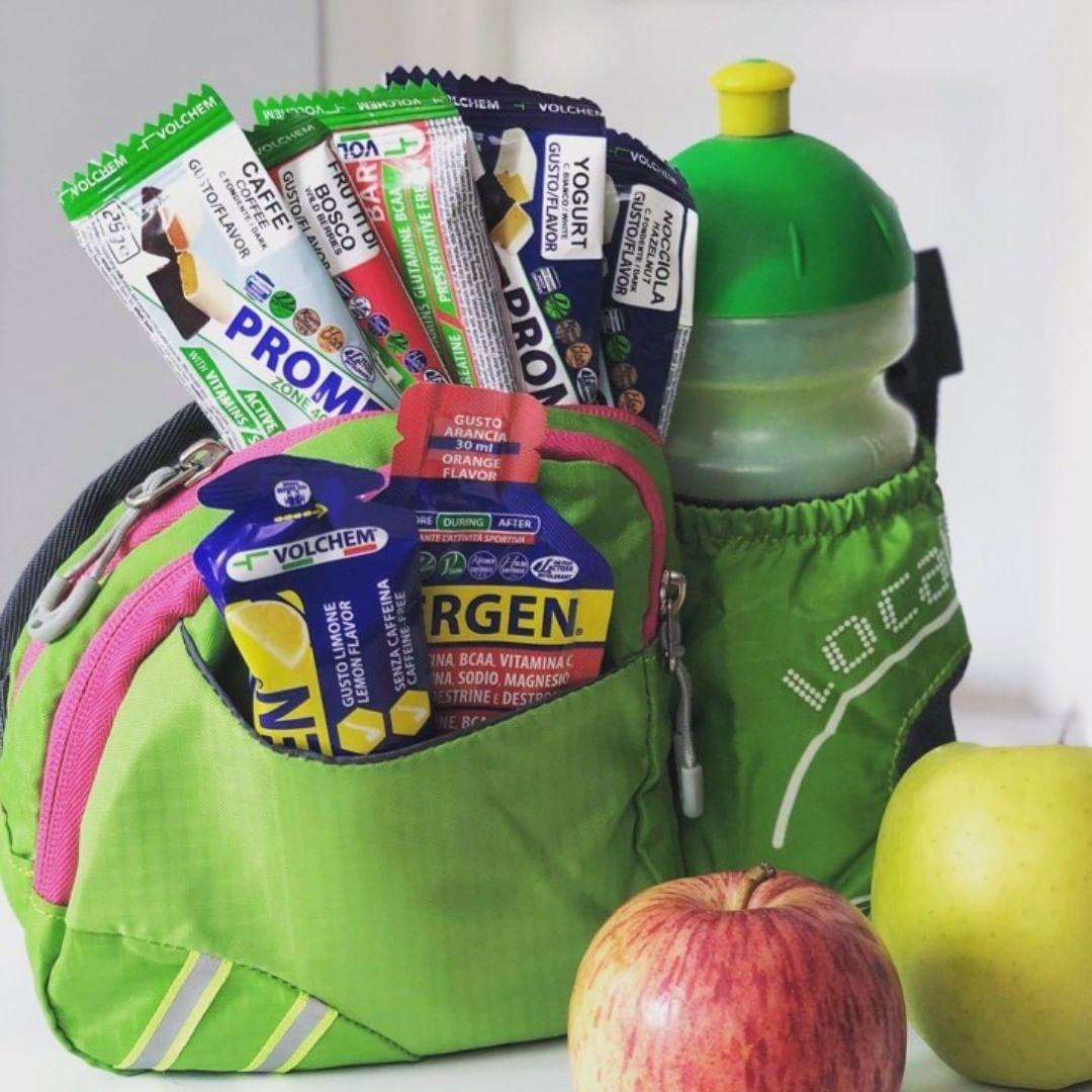 Výživa a doplňky stravy pro každého sportovce. Při fyzické aktivitě má tělo vyšší nároky nejen na př...
