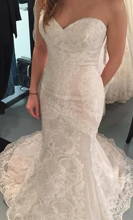 New Sample And Used Watters Wedding Dresses For Sale At Amazing Prices Browse Our Gowns Find Your Dream Dress Less