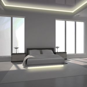 living room led strip -hotel - Google Search
