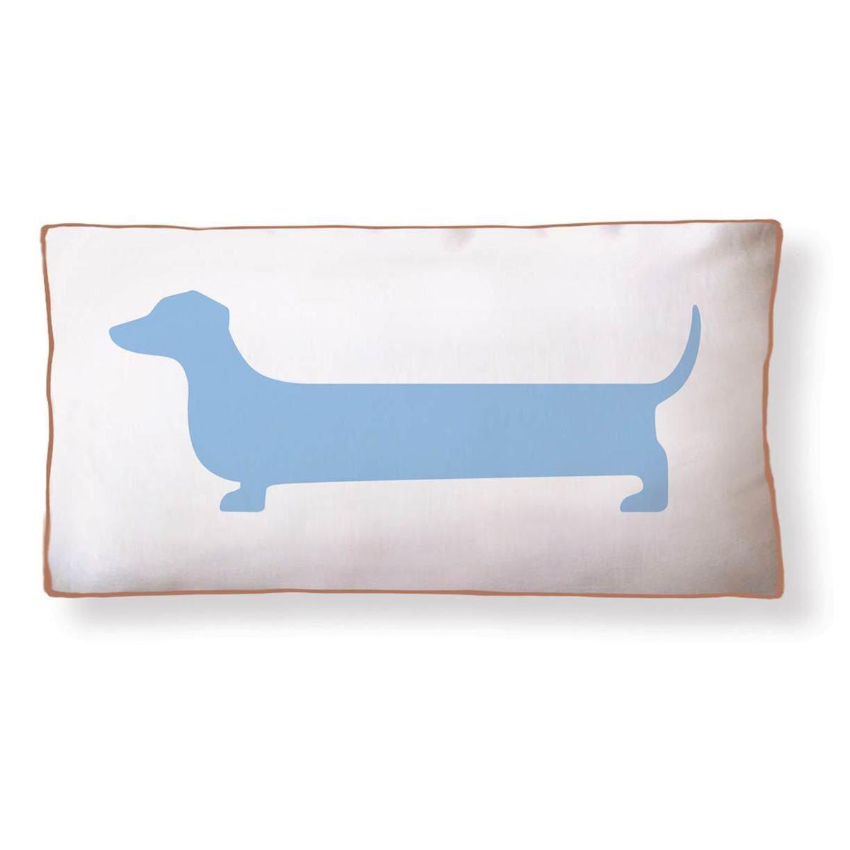 Dachshund Pillow Case Set Dachshund