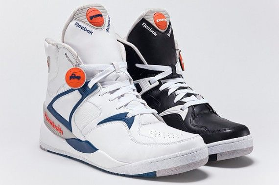 size  x Reebok - PUMP 20th Anniversary Edition  484036e12