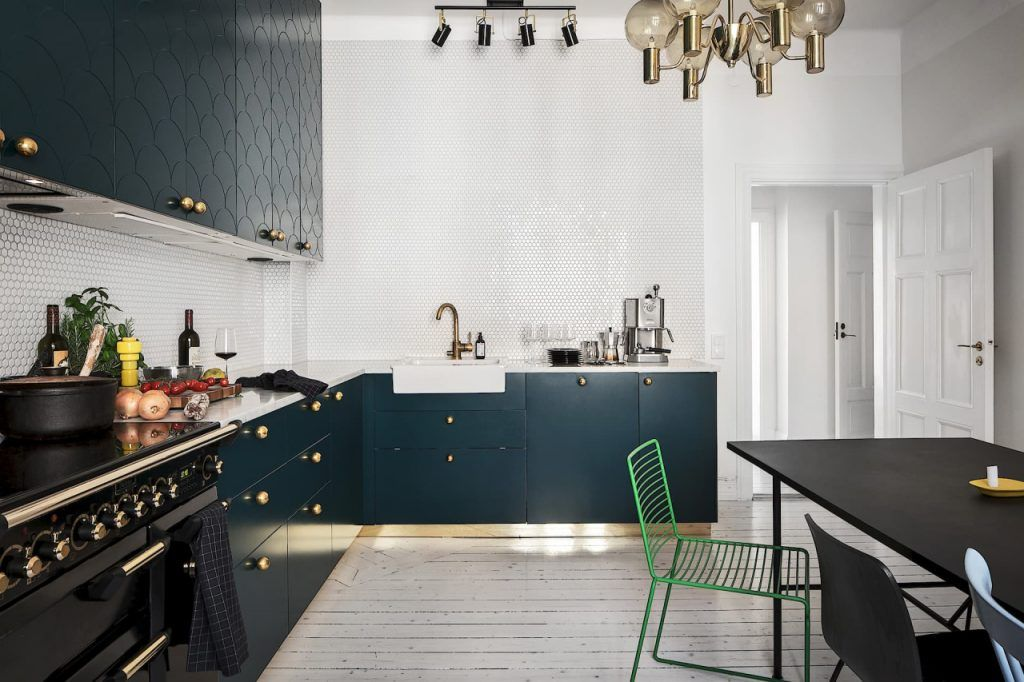 Ikea Metod Keuken Met Superfront Homease Kleine Keuken Ontwerpen Keuken Ontwerp Gerenoveerde Keuken
