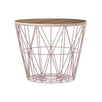 Image Result For Copper Wire Coffee Table