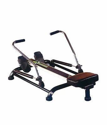 Cosco CRW-903 Power Rower Rowing Machine Crawling (360 Rotation) With Meter