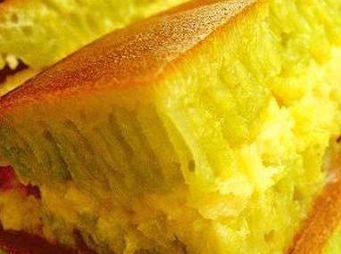 Tabloid Kuliner Nusantara Resep Martabak Manis Khas Bangka Resep Resep Masakan Resep Kue