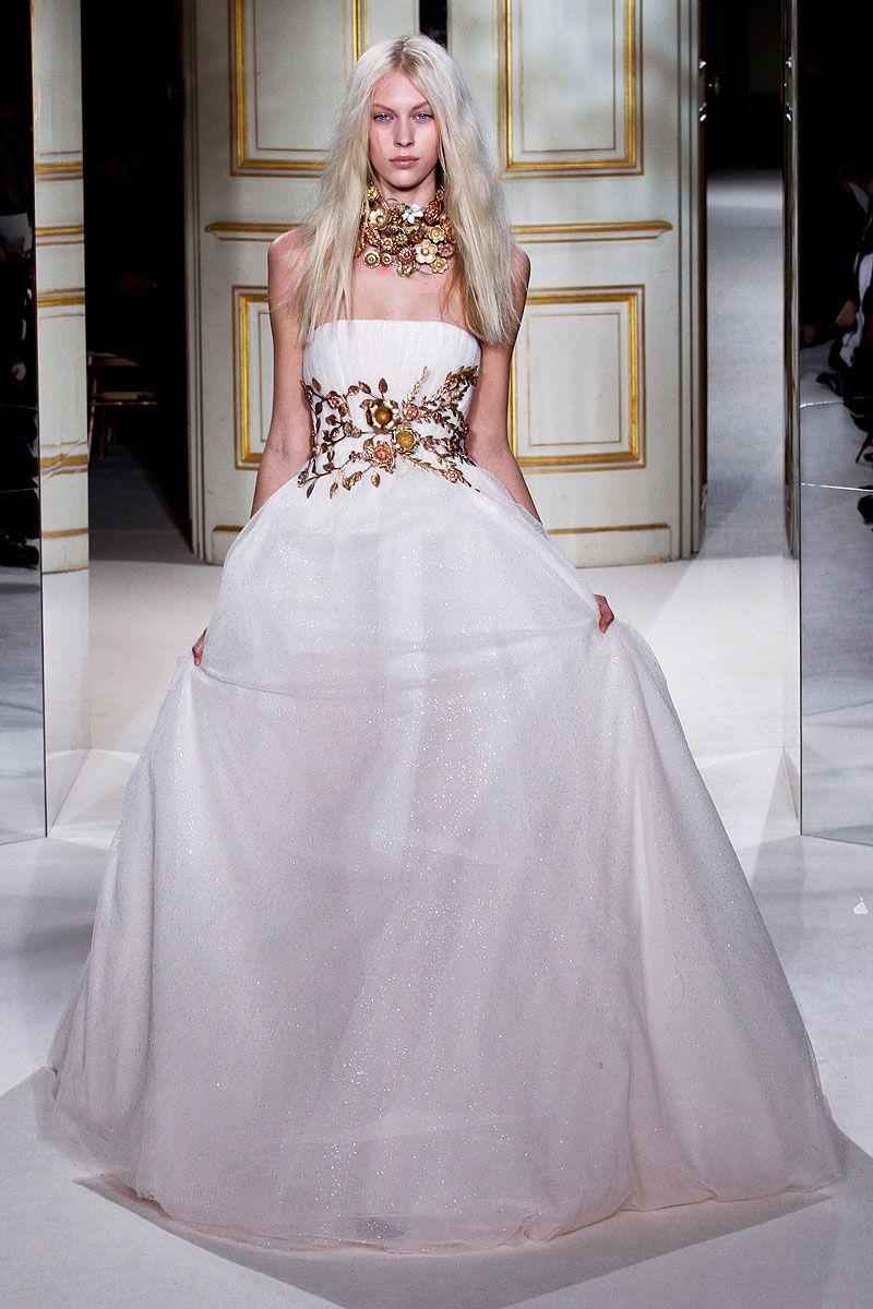 Giambattista Valli - Haute Couture Spring/Summer 2013