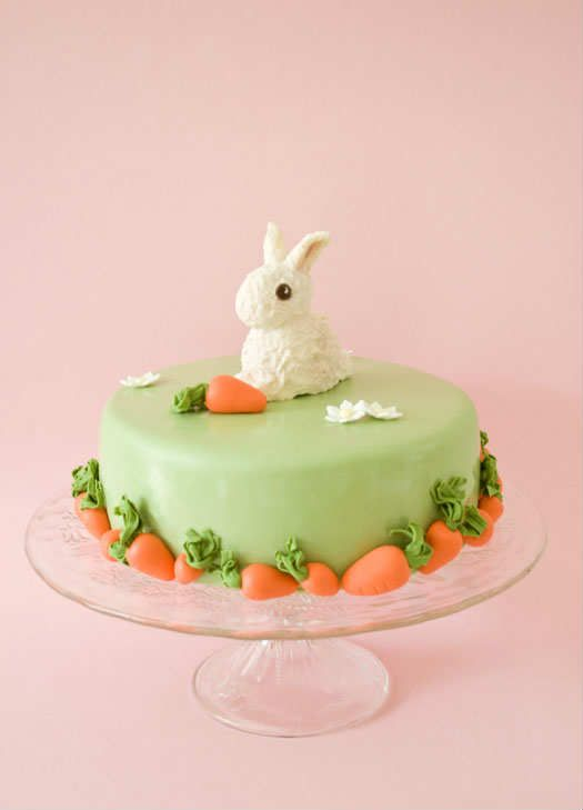 10 Easy Easter Treats Part 2 Bunny Birthday And Easter