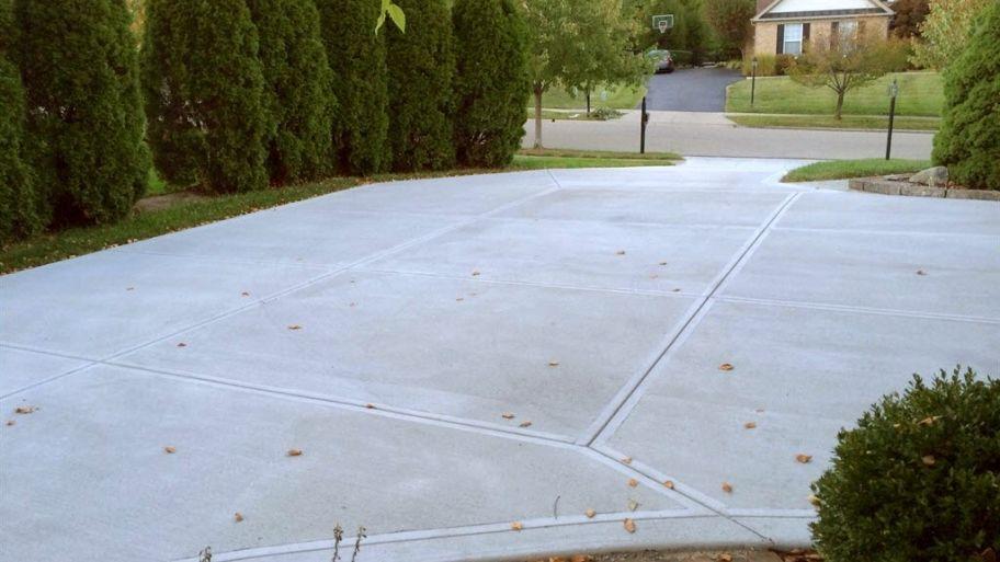 pros and cons asphalt vs concrete driveway concrete driveways