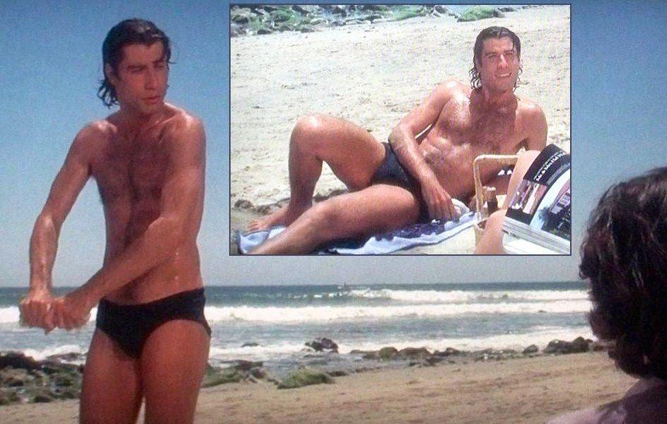 from Asa evidence that john travolta is gay