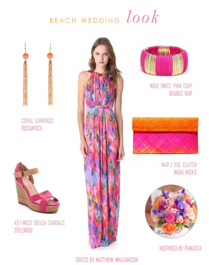 Beach Wedding Guest Look Beach Wedding Guest Dress Wedding Attire Guest Guest Attire