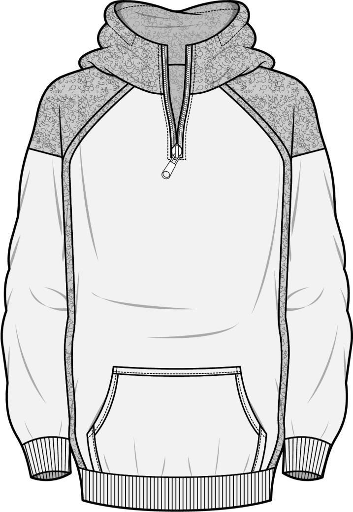 Sweater jacket | INSPIRATION // flats | Fashion design ...