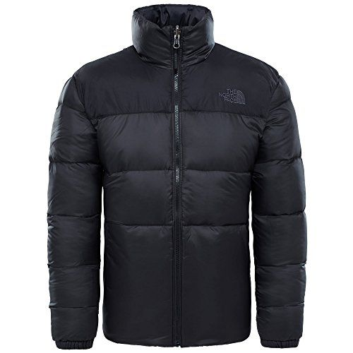 The North Face Nuptse III Jacket Men Daunenjacke 0 | Jacken