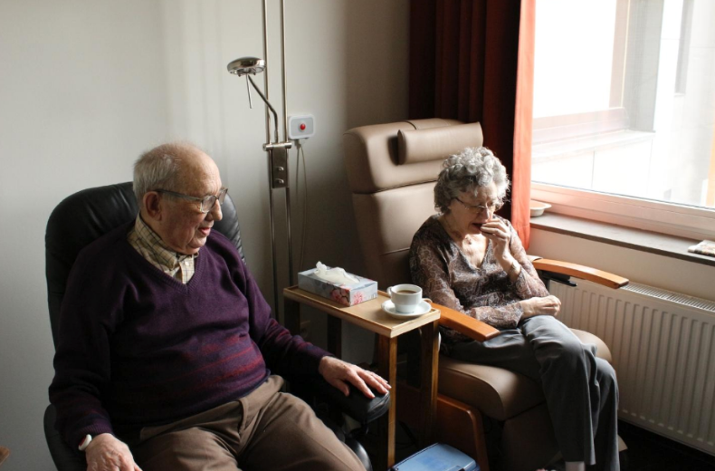 3 Residential Mobility Solutions For Your Elderly Loved Ones