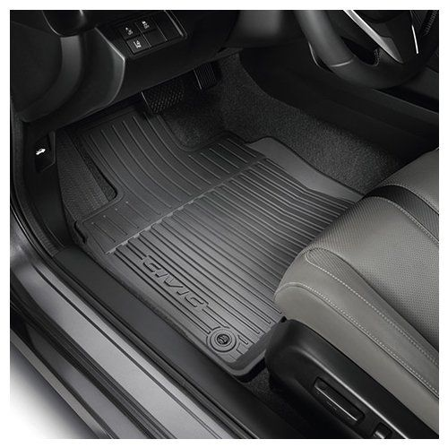 Floor Mats Honda Civic 2007 Gurus Floor