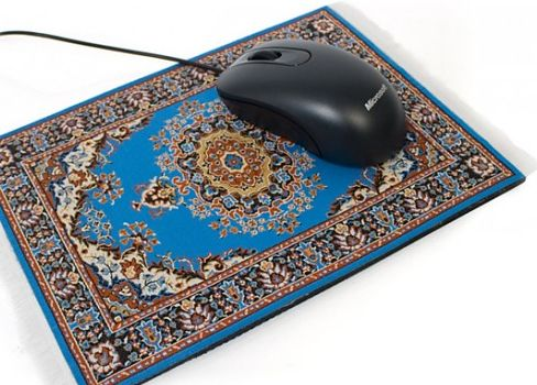 Persian Miniature Rug Mouse Pad 100 Hand Made 2500 Years Old Weaving Technique Www Galaxierouge Com Persian Rug Designs Cost Of Carpet Carpet Runner