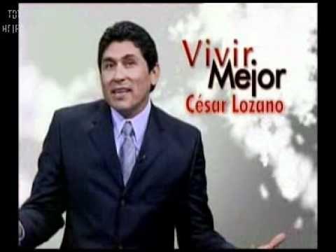 Dr. Cesar Lozano. Amor Verdadero
